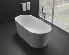 Акриловая ванна Belbagno BB71-1600 160*75