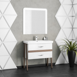 Мебель для ванной Smile Флорида 95