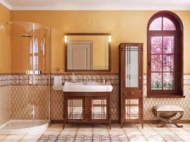 Мебель для ванной Opadiris Сакура 100