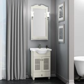 Мебель для ванной Opadiris Тибет 50 слоновая кость