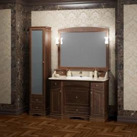 Мебель для ванной Opadiris Лучия 120 нагал