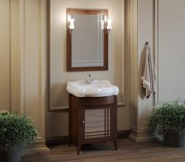 Мебель для ванной Opadiris Сакура 60 правая