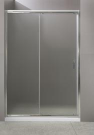 Душевая дверь BelBagno UNO-BF-1-125-P-CR