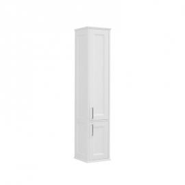 Шкаф-пенал Aquanet Бостон 36 белый