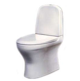 Унитаз-компакт Gustavsberg Estetic Hygienic Flush GB1183002R1231 микролифт