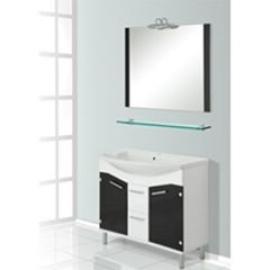 Мебель для ванной Gemelli Logic 108