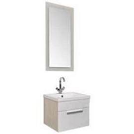 Мебель для ванной Aquanet Нота 50 лайт белая