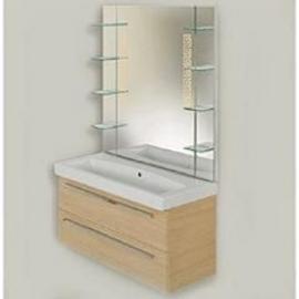 Мебель для ванной Gemelli Losanga 105