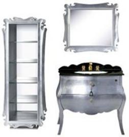 Мебель для ванной Godi  NS-07